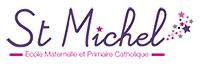 Ecole privée Le Havre Saint Michel, maternelle et primaire Logo