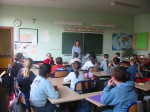 Ecole saint michel le havre
